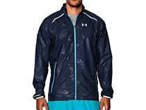 Under Armour Storm Launch Jacket Navy