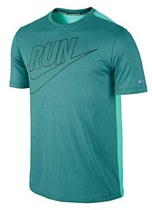 Nike Run P Legend Swoosh Teal