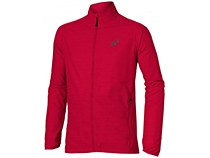 Asics Lite Show Jacket Red