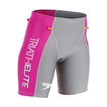 Speedo Lazer  Racer Tri Comp Women's Short