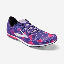 Brooks Mach 16 Purple/ Pink