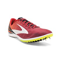 Brooks Mach 17 Red