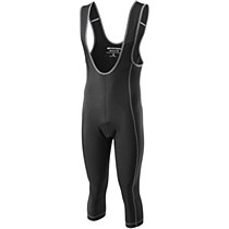 Madison Fjord 3/4 Bib Short Black