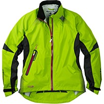 Madison Women's Stellar Jacket Green