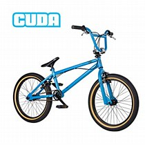 "Barracuda 3/Sixty 20"" Matt Blue"