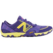 New Balance Minimus 10v2 Trail Shoe Purple