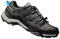 Shimano SPD MTB MT44 Shoe Black