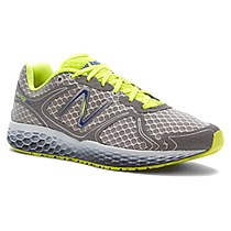 New Balance Fresh Foam 980 Silver/ Green