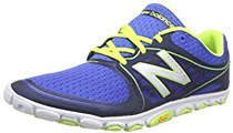 New Balance MR10 Blue/ Yellow