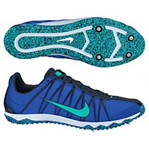 Nike Zoom Rival XC Blue/ Green