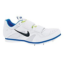 Nike Zoom TJ 3 White/ Blue
