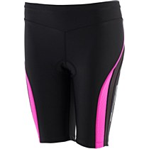 Orca Core Tri Short Black/ Pink