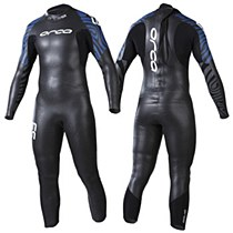 Orca S3 Wetsuit Full Sleeve