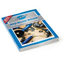 Park Tool Bicycle Repair Book