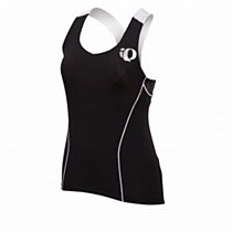 Pearl Izumi Women's Elite Tri Support Singlet Black