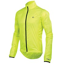 Pearl Izumi Women's Pro Barrier Lite Jacket Yellow