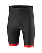 Madison Peloton Short Black/ Red