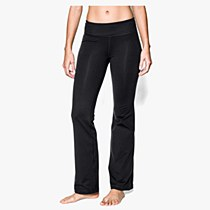 "Under Armour Perfect Pant 31.5"" Black"