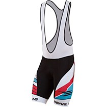 Pearl Izumi Elite LTD Bib Short Black/ Green