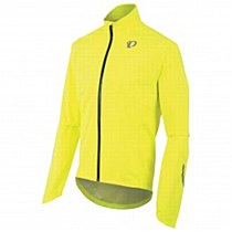 Pearl Izumi Select Barrier WXB Jacket Yellow