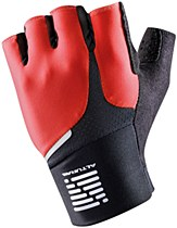 Altura Progel Podium Mitt Red