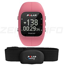 Polar M400 Heart Rate Pink