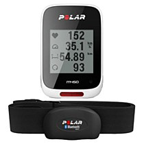 Polar M450 GPS Cycle Computer with HRM
