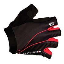 Altura Pro Gel Team Mitt Black/ Red