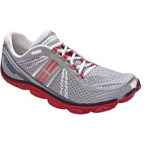 Brooks Pure Connect 3 Silver/ Red/ Black