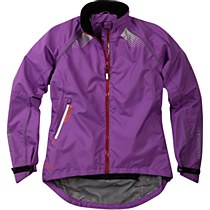 Madison Prima Waterproof Jacket Purple