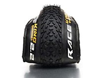 Continental Race King folding tyre