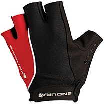 Endura Rapido Mitt Red