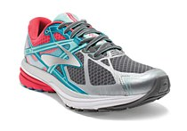 Brooks Women's Ravenna 7 Blue/ Pink