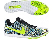 Nike Zoom Rival D 8 Multicoloured
