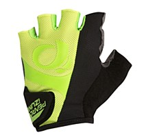 Pearl Izumi Men's Select Gloves Yellow/ Green
