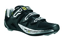Mavic Peloton Shoe Black/ Silver