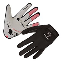 Endura Singletrack Plus Glove Black