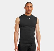 Under Armour Sonic Sleeveless Compression Top