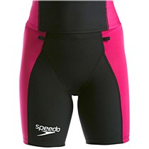 Speedo Ladies LZR Racer Tri Comp Shorts
