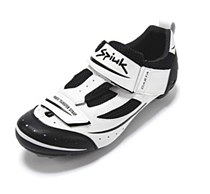 Spiuk Casta Tri Shoe Black/ White