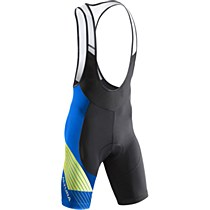 Altura Sportive Bib Short Blue/Black