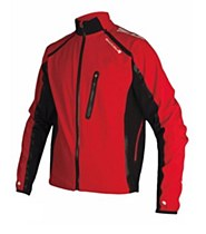 Endura Stealth Jacket II Red