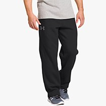 Under Armour Storm Rival Trousers Black