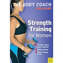 Strength Training For Women