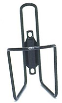 Tortec Bottle Cage Black