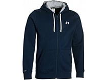 Under Armour CC Storm Rival Full Zip Navy
