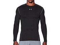 Under Armour Compression Crew Black