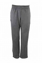 Under Armour Fleece Trousers Grey