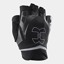 Under Armour Flux Glove Black