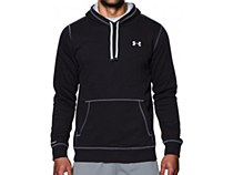 Under Armour CC Storm Rival Hoodie Black